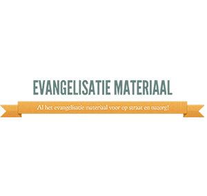 Evangelisatie-Materiaal.nl