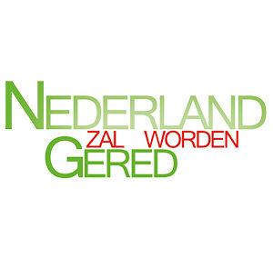Stichting Nederland Gered