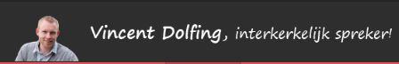 VIncent Dolfing logo